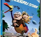 Animatia Disney Up / Deasupra tuturor se lanseaza pe DVD si Blu-ray