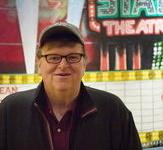Michael Moore si capitalismul: o poveste de dragoste