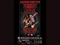 Cumpara-ti bilet la Aerosmith si ajungi la Sao Paolo