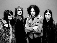 The Dead Weather - Die By The Drop