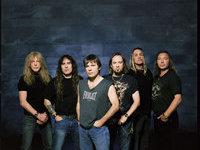 Iron Maiden in concert la Cluj-Napoca!