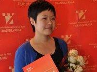 Trofeul TIFF a plecat in Tailanda