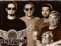 BENETONE Cover Band - ajunsi la concertul nr. 4