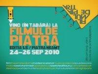 Festival de film neconventional, weekendul viitor, la Piatra Neamt