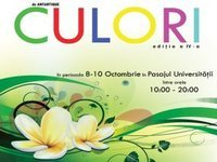 Expozitia de toamna Culori