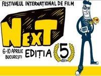 Incepe Festivalul International de Film NexT