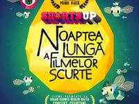 Noaptea Lunga a Filmelor Scurte 2011 (editia a III-a)