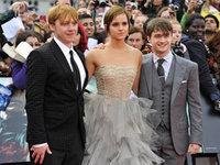 Fanii si-au luat la revedere de la Harry Potter si lumea vrajilor