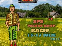 SPS Talent Camp Raciu, editia 2011