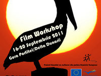 Film workshop by Spune pe scurt