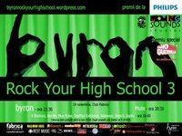 Finala Rock Your Hugh School