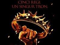 Serialul original HBO, Urzeala Tronurilor, revine cu un nou sezon din 2 aprilie