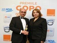 Vorbitor a castigat Premiul Gopo pentru Cel mai bun documentar produs in 2011