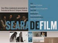 Cinci filme studentesti @ SEARA DE FILM