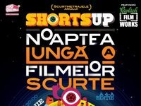 Cele mai valoroase scurtmetraje ale lumii, in iunie la Bucuresti