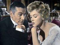 In memoriam Marilyn Monroe