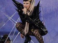 Lady Gaga nu mai canta pe Arena Nationala ci in Piata Constitutiei