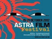 Incepe Astra Film Festival 2012