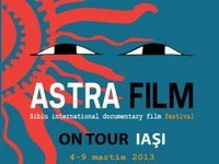 Astra Film ON TOUR Est si Vest