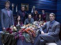 Pentru prima data celebrul personaj Hannibal Lecter vine in lumea televiziunii