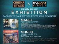 Exhibition - cele mai mari expozitii de arta pe ecranul de cinema