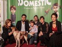 Filmul Domestic ajunge la Constanta si va avea proiectia de gala in prezenta echipei