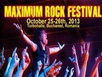 My Dying Bride confirma participarea la Maximum Rock Festival 2013