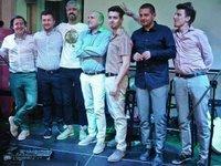 Grimus isi va lansa ce de-al treilea album - Emergence la toamna