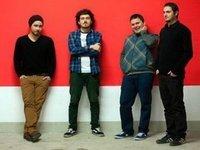 Trupa White Walls revine cu noutati din studioul de inregistrari