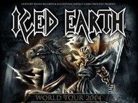 Iced Earth va inregistra noul album in Germania