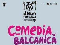 DIVAN FILM FESTIVAL - editia a IV-a