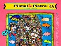 O noua editie a festivalului Filmul de Piatra. Principele Nicolae al Romaniei participa ca voluntar
