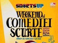 Un weekend de comedie si ironie pe 1 si 2 februarie la Cinema Patria