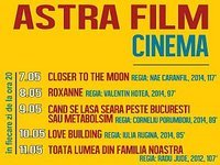 Filme romanesti in premiera la Astra Film Cinema Sibiu