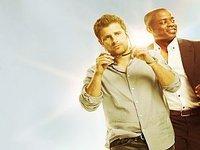 Astazi incepe sezonul 5 al serialului PSYCH la Universal Channel