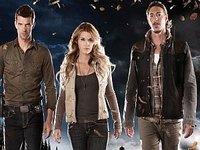 Sezonul 4 al serialului Heaven - din 26 iunie la Diva Universal