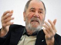 Marele actor roman Ion Besoiu a murit la varsta de 85 ani